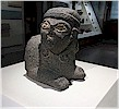 Female Sphinx - Oriental Institute Chicago
